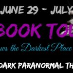 Book Review and Giveaway – Forgetting Jane, a Dark Paranormal Thriller by CJ Warrant