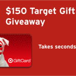 DROPPRICE $150 TARGET GIFT CARD GIVEAWAY Ends 7/26