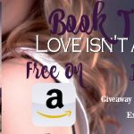 Goodnight Kisses by Wilhelmina Stolen Review and Giveaway