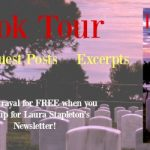Impatience by Laura Stapleton Book Review