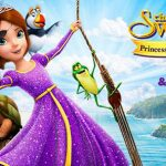 The Swan Princess: Princess Tomorrow, Pirate Today DVD Review And Giveaway