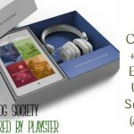 Playster Combo Box + a 90 day Everything Unlimited Subscription (ARV $335)
