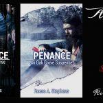 Oak Grove Suspense Series New Release