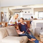 3 Ways Technology Can Help You Have a Cleaner Home