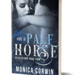 On a Pale Horse by Monica Corwin #BookTour #Contest