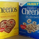 Get One, Give One Cheerios With Love #FreeCoupon