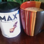 Max Indulge is a Delicious Coffee Treat #MAXatWM