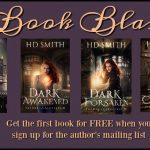 The Devil's Assistant Book Series Promo