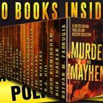 Deal – $.99 preorder Murder and Mayhem: Limited Edition Mystery/Thriller