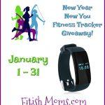 Diggro DFit Bluetooth Waterproof Smart Bracelet Watch Wristband Fitness Tracker Giveaway