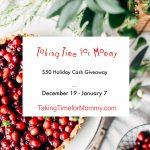 $50 Holiday Cash Giveaway