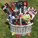 Enter To Win A Star Wars LEGO Freemaker Adventures Season 2 / Star Wars: The Last Jedi Easter basket #Giveaway