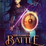 The Flame of Battle: Dragons, Vikings, and War (Dragonriders of Skala Book 1)