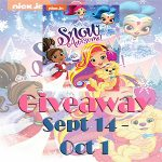 Nick Jr.: Snow Awesome available on DVD October 2 and Giveaway