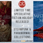 Bustles & Bells and Mistletoe & Mayhem Book Blast