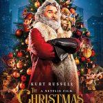 The Christmas Chronicles on Netflix November 22