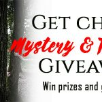 Get Chills Mystery and Thriller $100 Amazon GC Giveaway and Free Ebooks