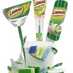 Libman Spring Cleaning Prize Pack