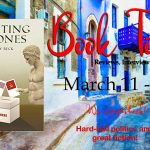 Book Review and Contest – Casting Stones by Jay Beck