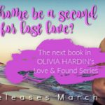 New Release – Lost along the Way – Love & Found Series Olivia Hardin