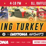 30th Annual Spring Turkey Run – Daytona Car Show