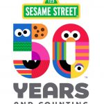 SESAME STREET: 50 YEARS AND COUNTING! + Giveaway 3 DVD Winners