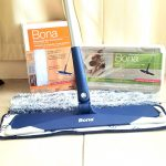 Make More Play Time with Bona Quick Clean System