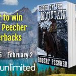 Win Paperback Set from Robert Peecher Westerns