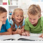 3 Ways to Have Well Rounded Children